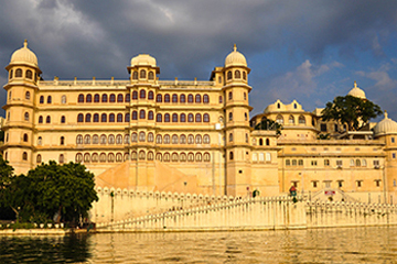 Golden Triangle Tour with Jodhpur, Udaipur