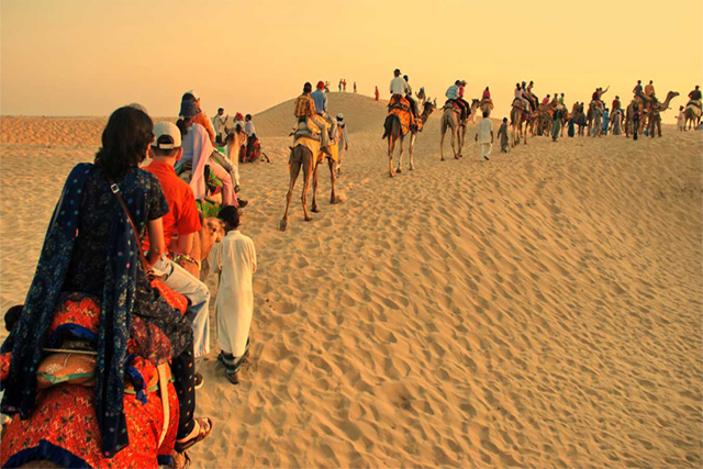 Rajasthan Tour 14 Days