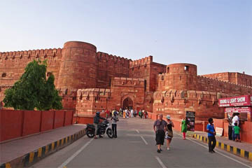 Delhi Local Sightseeing Tour Package