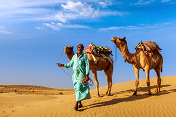 Rajasthan Tour 11 Days